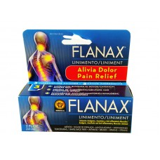 Flanax Linimento Pain Relive Ointment