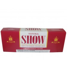Show Filtered Cigars Natural