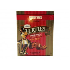 Turtles Original Pecans,Chocolate,Caramel