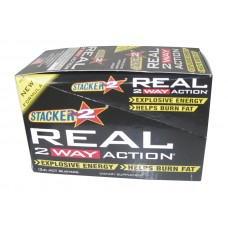 Stacker2 Real 2 Way Action