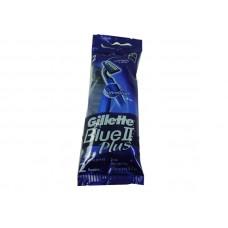 Gillette Blue II Plus Razors