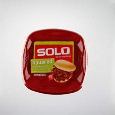Solo Squared 9inch