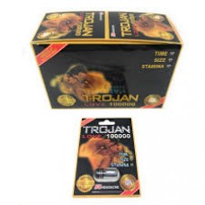 Trojan Love 100000
