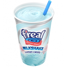 F'Real Cotton Candy