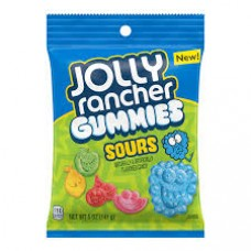 Jolly Rancher Gummies Sours