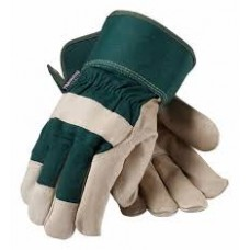 Leather Gloves Brahma