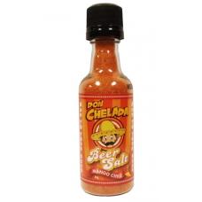 Don Chelada Beer Salt Bottles 50g - Mango Chile