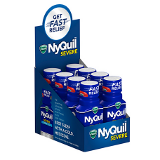 Vicks NyQuil Single Dose Bottles