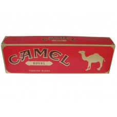 Camel Turkish Blend Royal Kings Box
