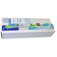 Oral-B Cavity Defense Medium Toothbrush