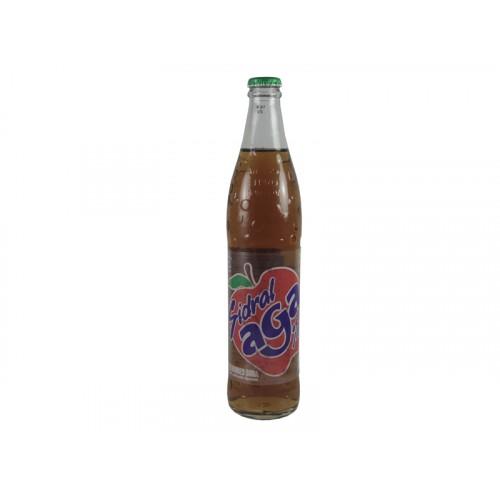Aga Manzana Apple Sidral drink