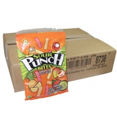 Sour Punch Bites Tropical - 1 CT
