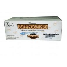 Java To  Go White Chocolate