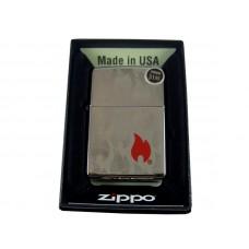 Zippo Lighter's Flames Shiny Design-29678