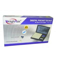 Digital Scale WeighMax 650g x 0.1g