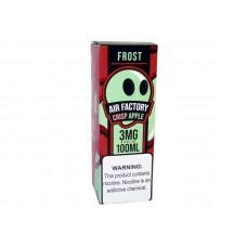 Air Factory Frost Crisp Apple 3mg E- Liquid 100ML