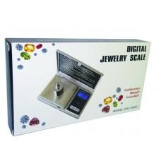 Digital Jewelry Scale Dw-100AS 0.01g