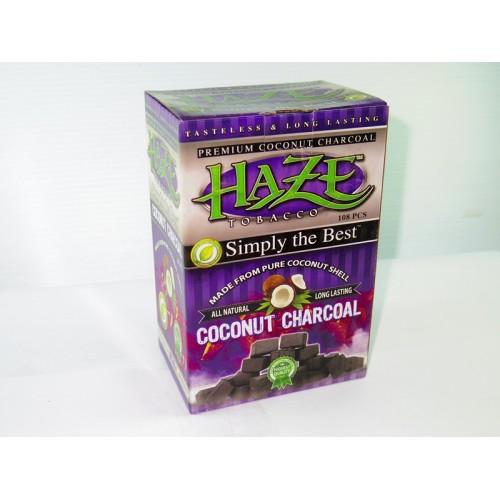 Charcoal Haze Coconut Flats