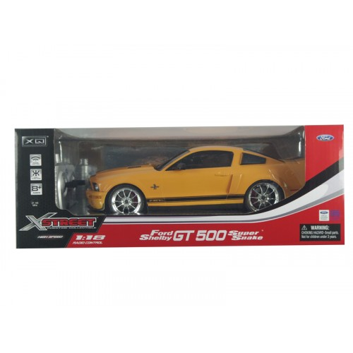 Car Ford Shelby GT500