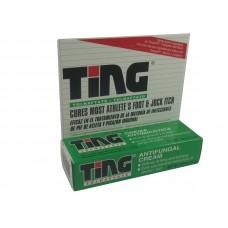 Ting Antifungal Cream