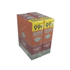 Swisher Sweets Cigarillos Blazing Fire 2/.99