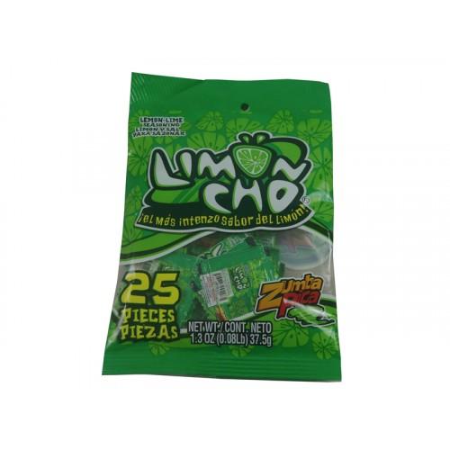 Zumba Pica Limoncho Bag