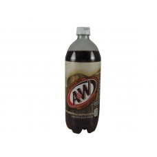 A & W Root Beer 1 Liter