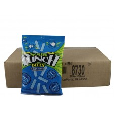 Sour Punch Bites Blue Raspberry - 1 CT