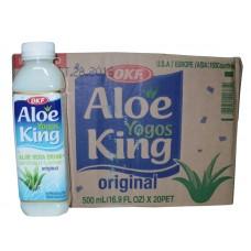 Aloe Vera King Yogos Original OKF