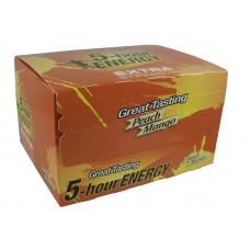 5-Hour Energy Extra Strength - Peach Mango 12/1.93oz