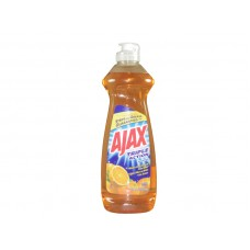 Ajax Dishwashing Liquid Triple Action