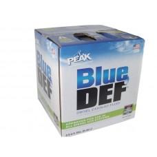 Peak Blue DEF Diesel Exhaust Fluid