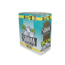 Show Cigarillos Ice 5 for $1