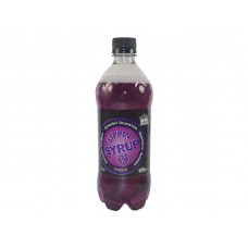 Sippin Syrup Purple (20 oz.)