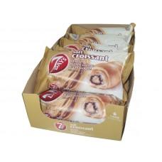 7 Days Croissant Peanut Butter Creme & Chocolate