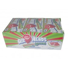 Air Heads Gum Watermelon