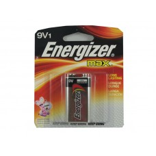 Energizer Battery 9 V U.S.A