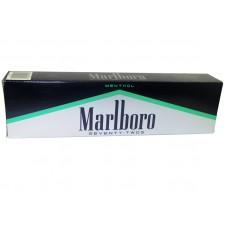 Marlboro Black Menthol 72 Box