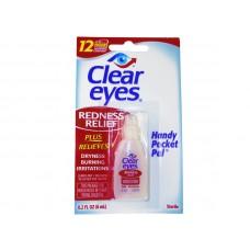 Clear Eyes Drops 0.2 OZ