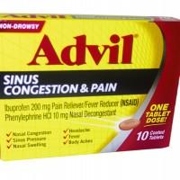 Medicine - Allergy/Cold/Cough (119)