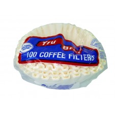 Cup Coffee Filters (TruBrew)