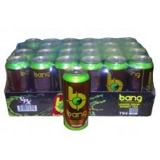 BANG Lemon Drop Sweet Tea 24-CT.