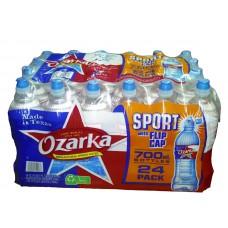 Ozarka Sport Bottle Water 700ml