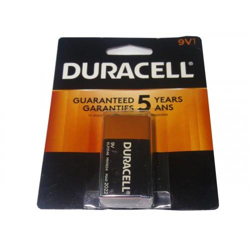 Duracell Battery  9V1 USA