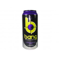 BANG Energy Drink Purple Guava Pear