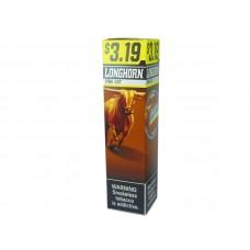 Longhorn Fine Cut Natural $3.19