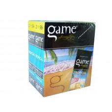 Game Cigarillos Tropical 2/$.99
