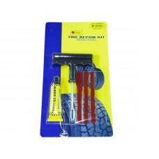 Tire Repair Kit Dual Elite