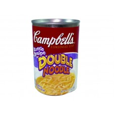 Campbells Noodles in Chicken Broth
