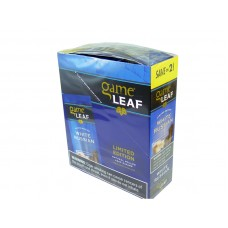 Game Leaf White Russian Cigarillos Save On 2 Cigars
